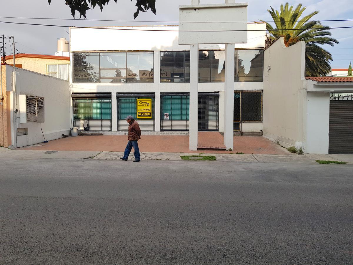 Foto Local en Venta en  Morelos,  Toluca  LOCAL EN VENTA EN AVENIDA QUINTANA ROO, TOLUCA