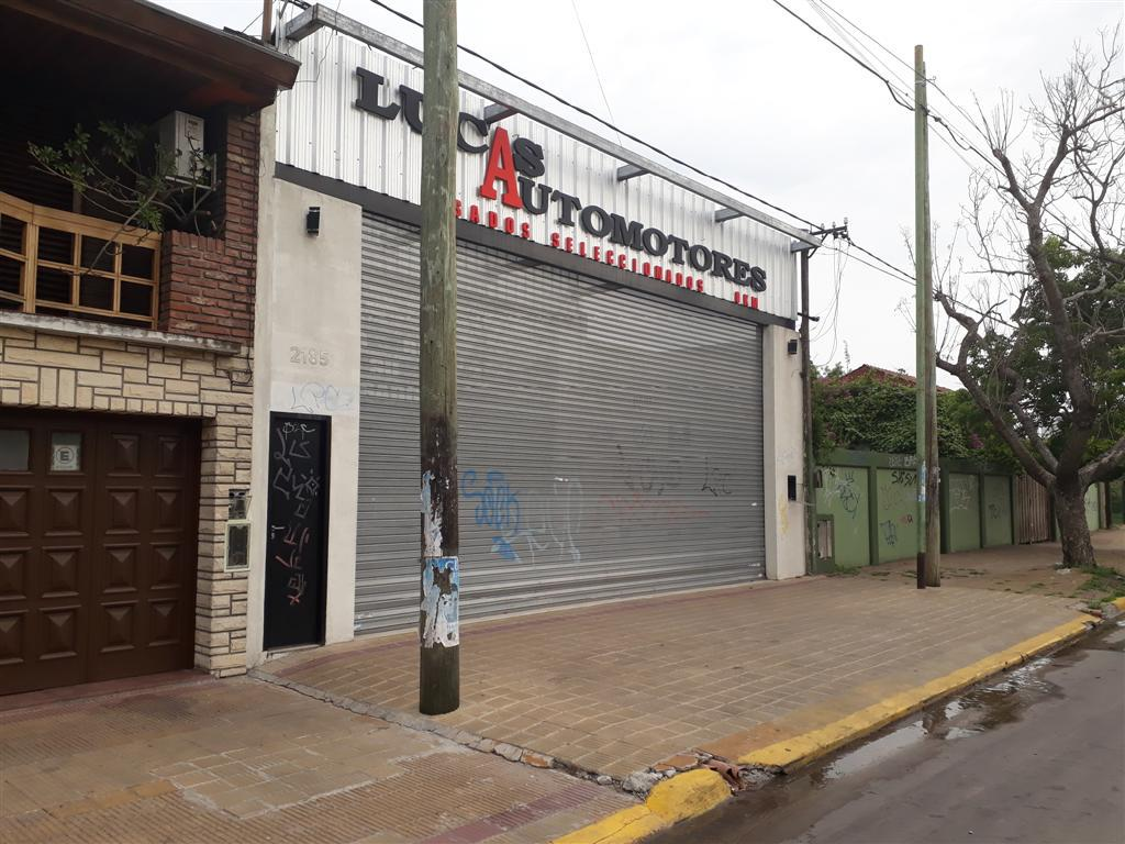 Foto Local en Venta en  La Plata,  La Plata  44 e/ 138 y 139