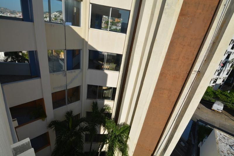 Foto Edificio Comercial en Venta en  Fraccionamiento Magallanes,  Acapulco de Juárez  Hotel en Venta en Acapulco, Guerrero, gran oportunidad para invertir