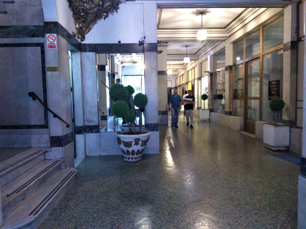 Foto Departamento en Venta en  San Nicolas,  Centro  Edificio  BENCICH  - Esmeralda al 500