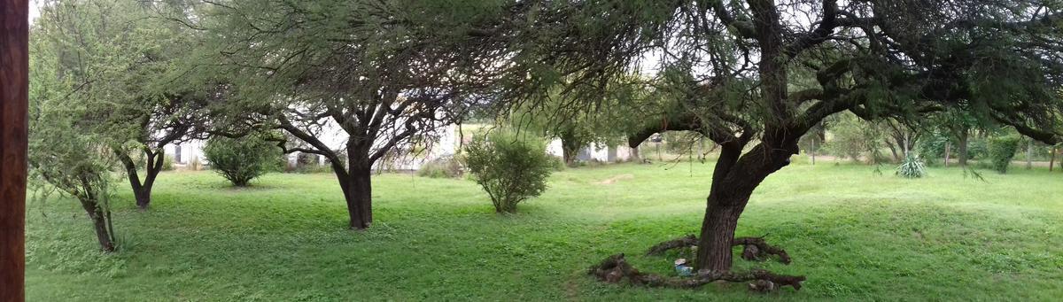 Foto Terreno en Venta en  San Roque,  Punilla  Lote 7 Manzana 109