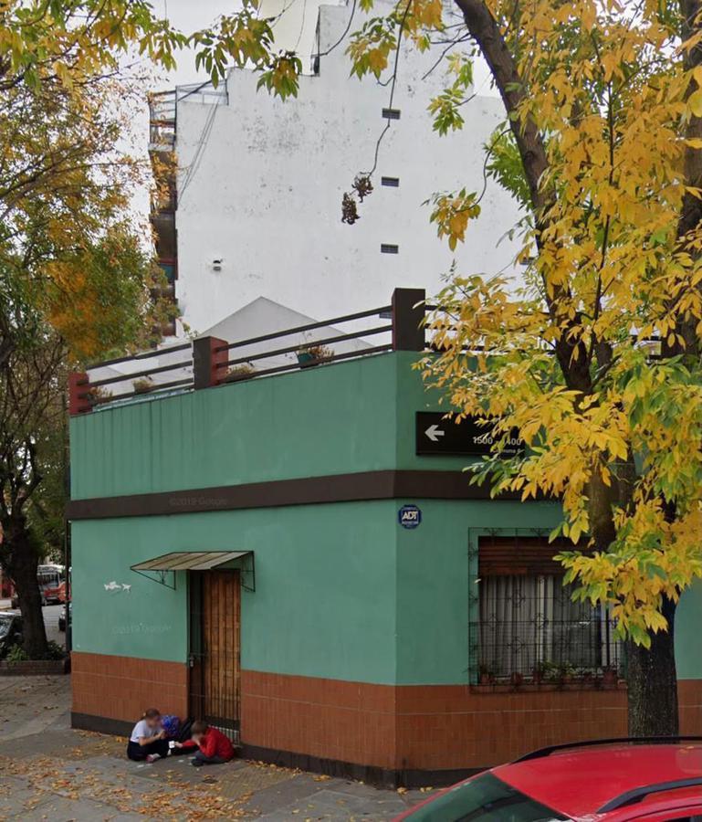 Foto Casa en Venta en  Caballito ,  Capital Federal  Planes al 1400