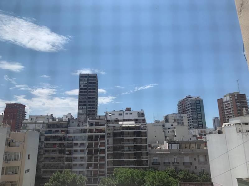 Foto Departamento en Venta en  Palermo ,  Capital Federal  Araoz al 2300