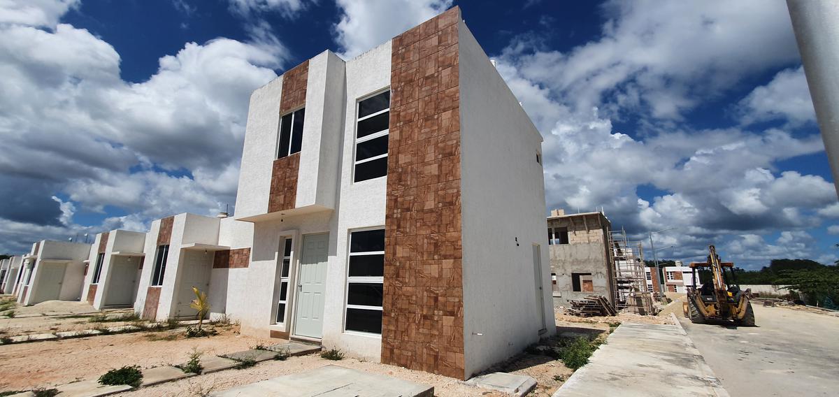 Foto Casa en Venta en  Chetumal ,  Quintana Roo  RESIDENCIAL CONSTITUYENTES
