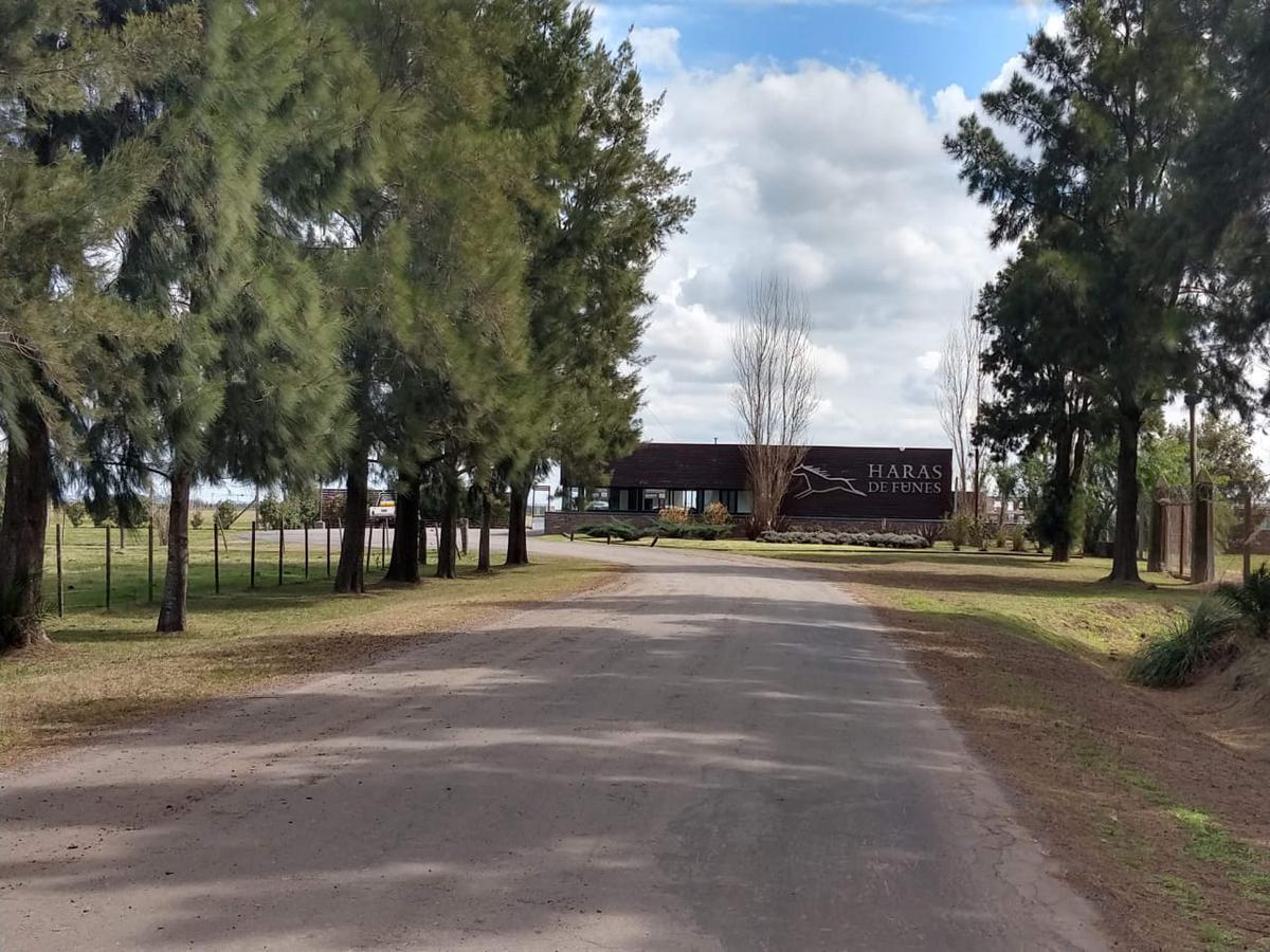 Foto Terreno en Venta en  Haras de Funes,  Funes  Ruta Provincial 34 Suplementaria