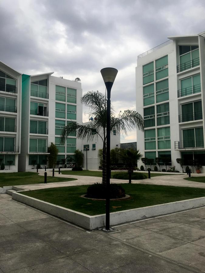 Foto Departamento en Renta en  San Bernardino,  Toluca  CALLE 23 DE SEPTIEMBRE #323  COL. SAN BERNARDINO TOLUCA, ESTADO DE MEXICO