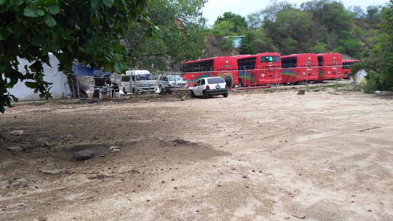 Foto Terreno en Venta en  Acapulco de Juárez ,  Guerrero  Acapulco de Juárez