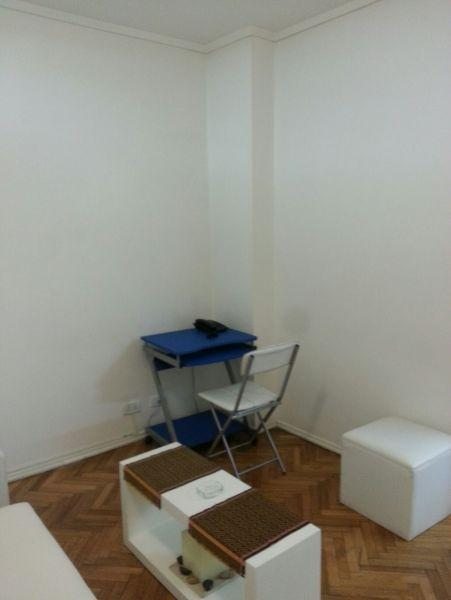 Foto Departamento en Alquiler temporario en  Centro ,  Capital Federal  CORRIENTES 1200 6°