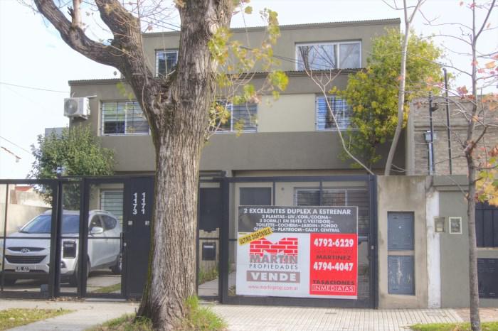 Foto Casa en Venta |  en  Mart.-Fleming/Panam.,  Martinez  CANGALLO al 1100