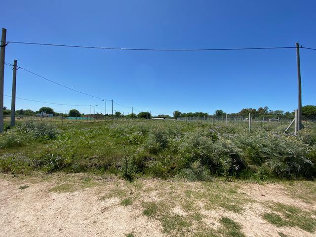Foto Terreno en Venta en  City Bell,  La Plata  160  y 448