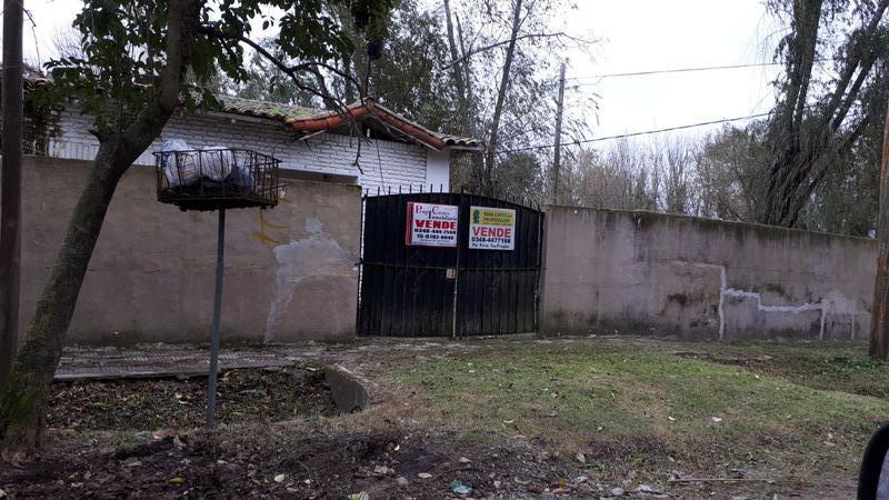 Foto Casa en Venta en  Centro,  Ingeniero Maschwitz  El Dorado al 1300
