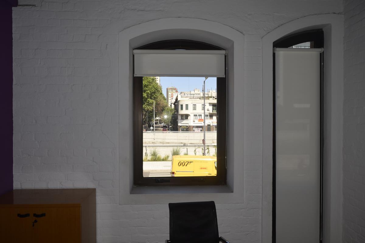 Foto Oficina en Venta | Alquiler en  Puerto Madero ,  Capital Federal  Alicia Moreau de Justo al 1700