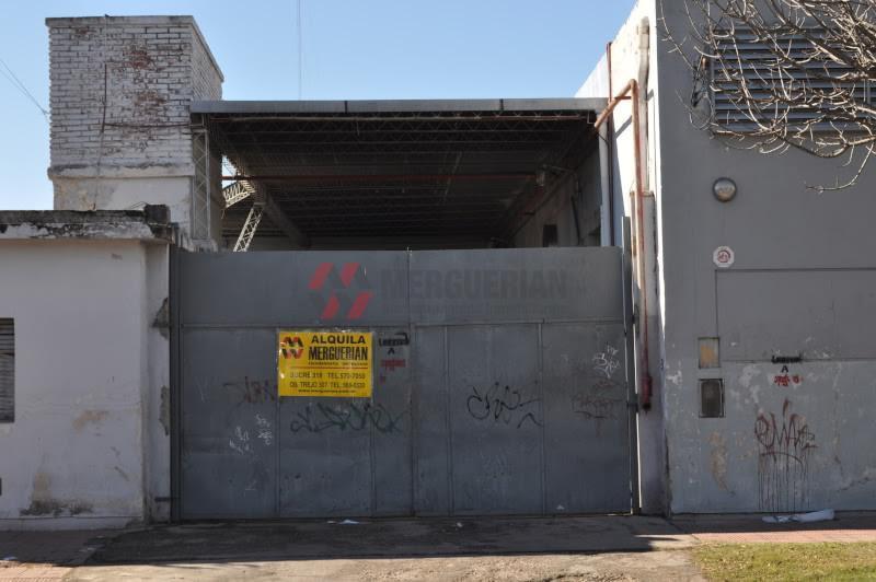 Foto Nave Industrial en Alquiler en  Alta Cordoba,  Cordoba  AV. GENERAL PAZ al 2900
