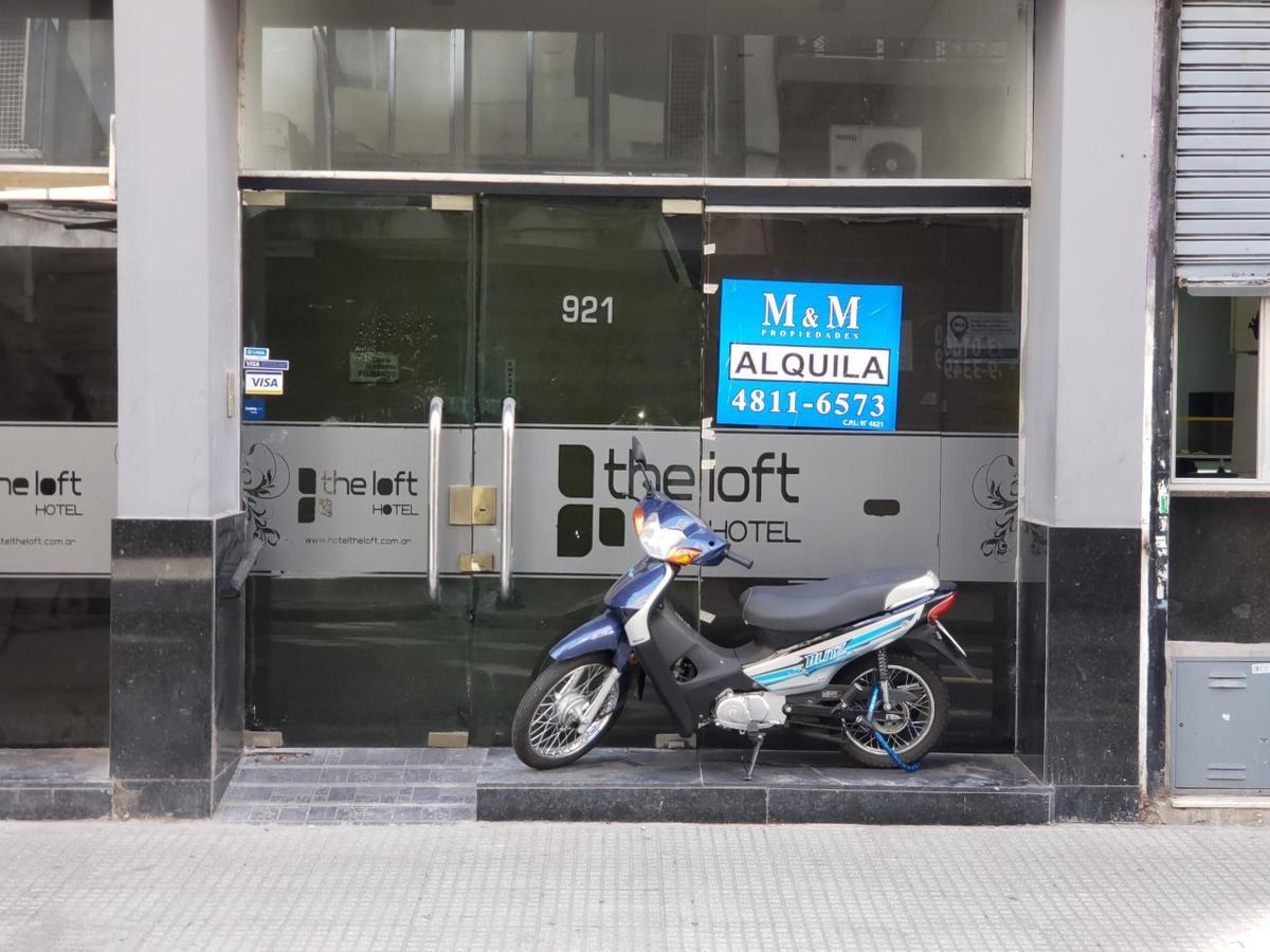 Foto Local en Alquiler en  Centro (Capital Federal) ,  Capital Federal  Rivadavia al al 900