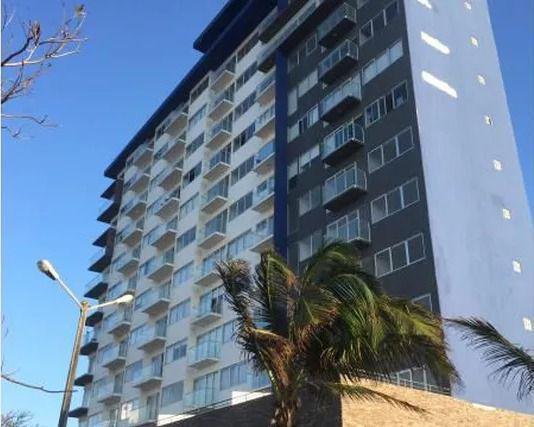 Foto Departamento en Venta en  Playas del Conchal,  Alvarado  PLAYAS DEL CONCHAL, Torre XIRIS, Departamento en VENTA AMUEBLADO con vista al mar! ALBERCA