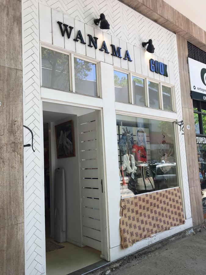 Foto Local en Alquiler en  San Isidro ,  G.B.A. Zona Norte  Excelente local en Foco Comercial de S Isidro, sobre Av. Belgrano!!!!!
