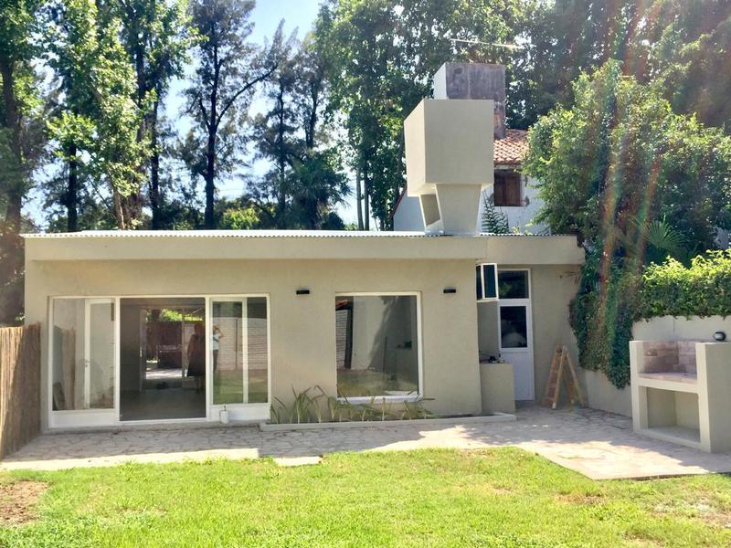 Foto Casa en Alquiler en  Don Torcuato,  Tigre  La Paz al 2500