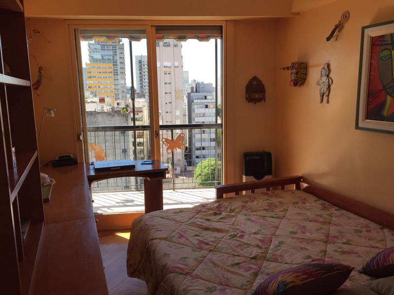 Foto Departamento en Alquiler temporario en  Palermo Soho,  Palermo  Av. Scalabrini Ortiz al 2000.