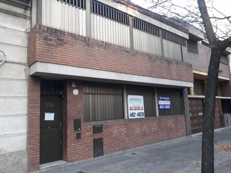 Foto Oficina en Alquiler en  Centro,  Rosario  Dorrego 2017