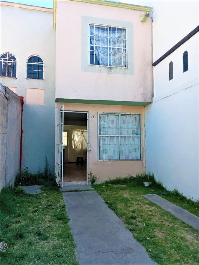 Foto Casa en Venta en  Temoaya,  Temoaya  Casa en Venta en Rinconada del Valle, Temoaya.