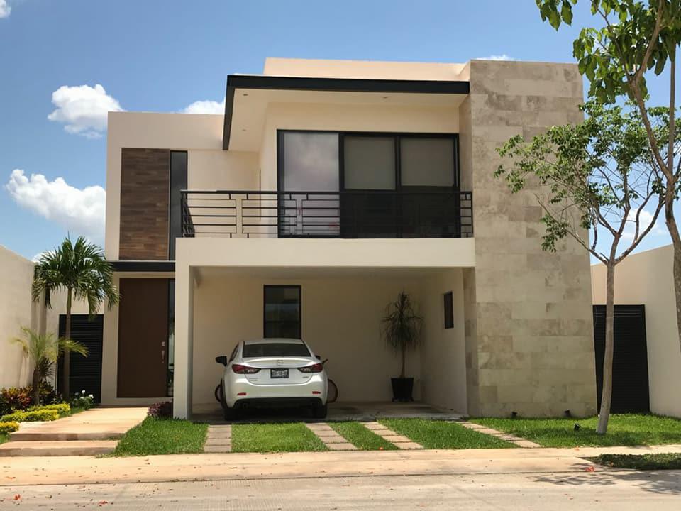 Foto Casa en Venta en  Conkal ,  Yucatán  casa en venta, zona norte, conkal , merida