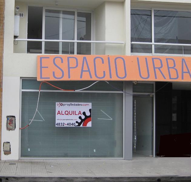 Foto Local en Alquiler en  Palermo Soho,  Palermo  LOCAL EN ALQUILER  50M2 - SERRANO 1300. -PALERMO