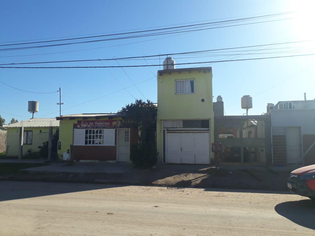 Foto Casa en Venta en  Capital ,  Neuquen  Otto Neuman al 5300