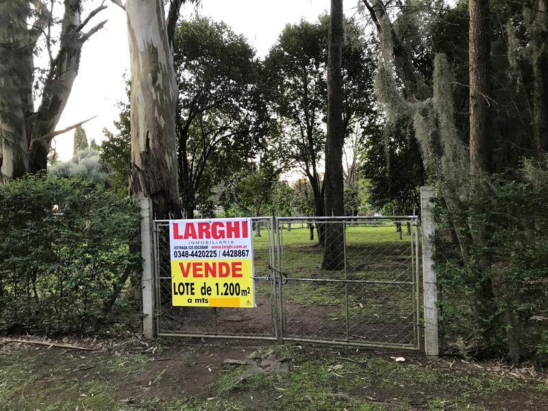 Foto Terreno en Venta en  Barrio El Cazador,  Escobar  Santa Teresita 3550