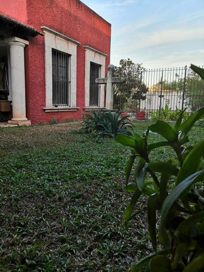 Foto Quinta en Venta en  Chuburna de Hidalgo,  Mérida  Venta Quinta en Chuburna de Hidalgo