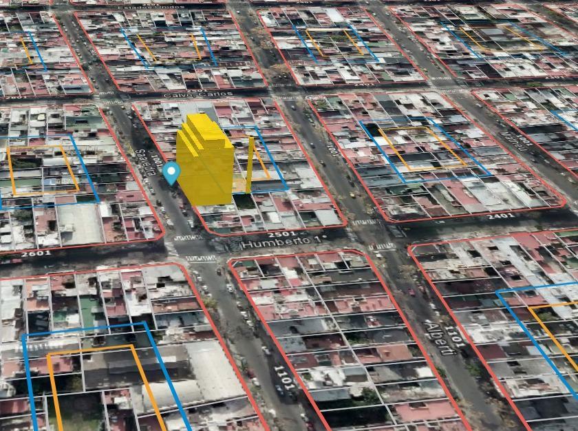 Foto Edificio Comercial en Venta en  San Cristobal ,  Capital Federal  Saavedra al 1066