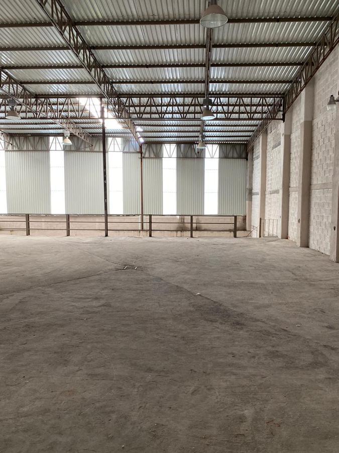 Foto Bodega Industrial en Renta en  El Polvorín,  Cuernavaca  Bodega Renta Colonia Polvorín