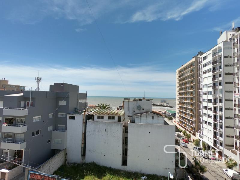 Foto Departamento en Venta en  La Perla,  Mar Del Plata  9 de Julio al 2400