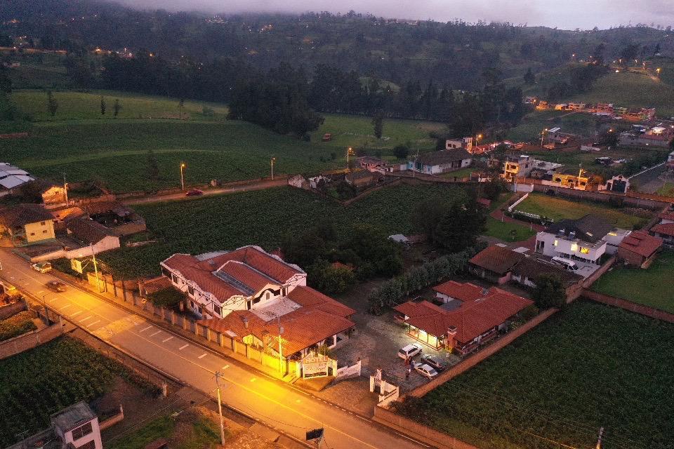 Foto Quinta en Venta en  Norte de Chillanes,  Chillanes  Guaranda