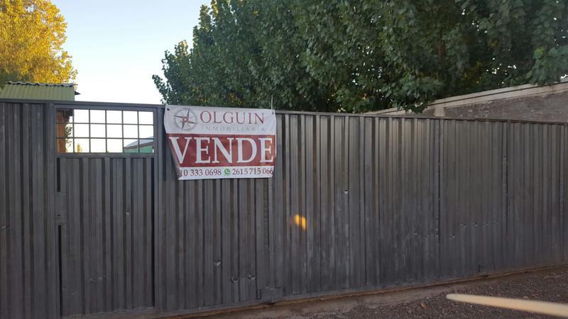 Foto Nave Industrial en Venta en  Maipu ,  Mendoza  CALLE ZANICHELLI - COQUIMBITO-MAIPU