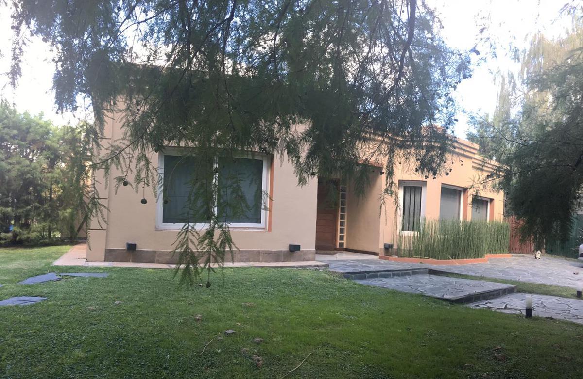 Foto Casa en Venta en  Canning,  Ezeiza  CASA EN VENTA : CANNING:: EL LAUQUEN