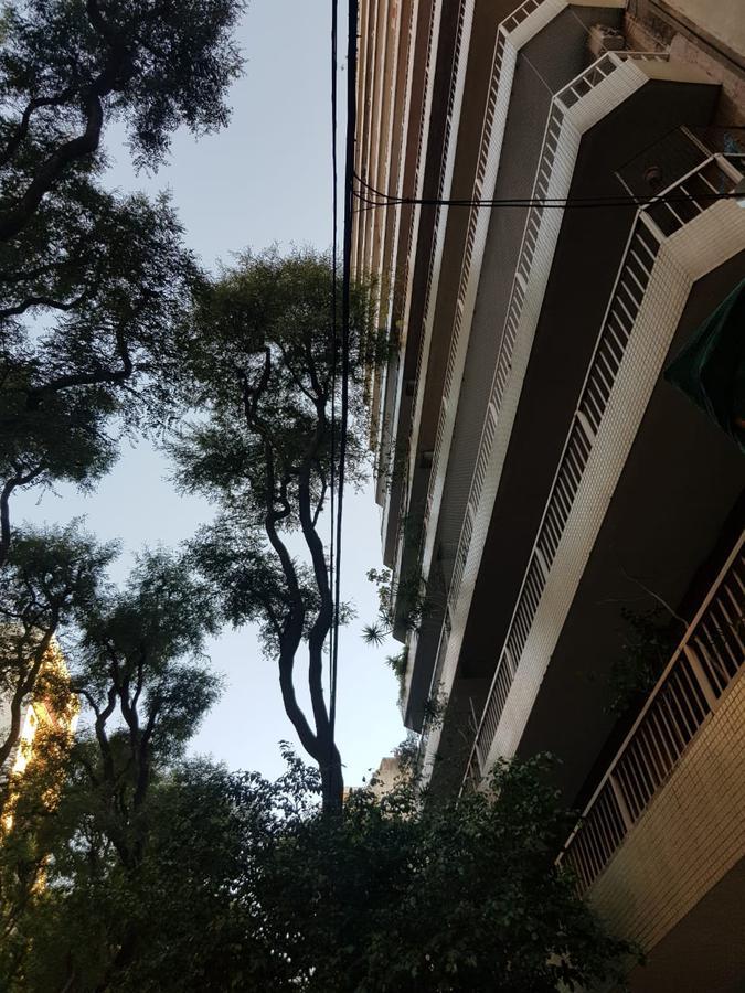 Foto  en  en Argentina | Capital Federal | Palermo | Las Cañitas Blvd. Olleros al 1700 | Las Cañitas
