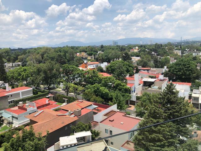 Foto Departamento en Venta en  Miguel Hidalgo ,  Ciudad de Mexico  SIERRA VERTIENTES, LOMAS DE CHAPULTEPEC
