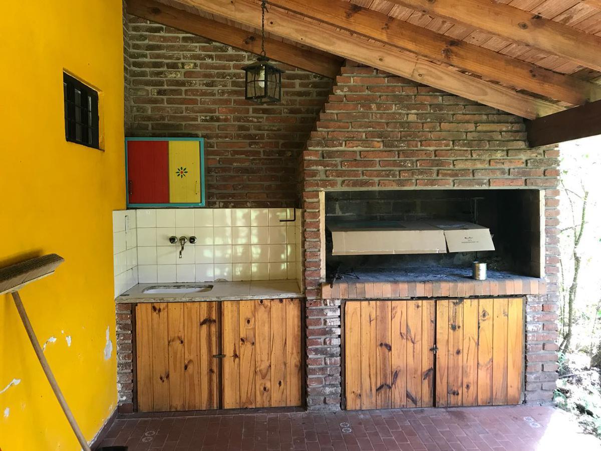 Foto Quinta en Alquiler temporario en  Dique Lujan,  Tigre  Belgrano al 1100