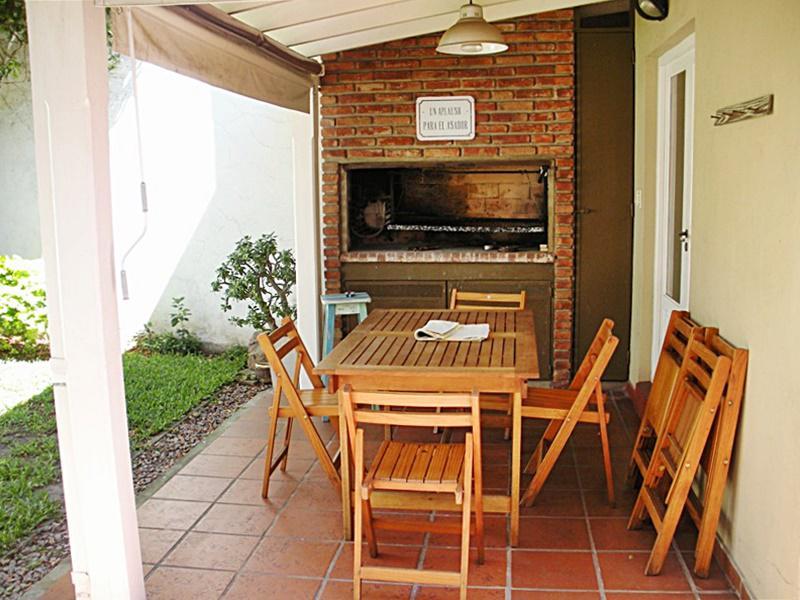 Foto Casa en Venta en  Florida-Cetrangolo,  Florida  Arenales al 2400