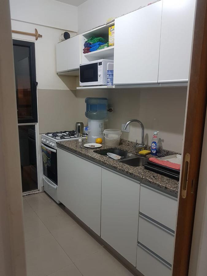 Foto Departamento en Alquiler temporario en  Almagro ,  Capital Federal  Av Corrientes al 3500