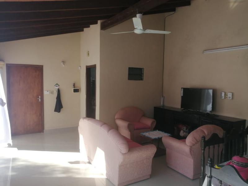 Foto Casa en Venta en  San Bernardino,  San Bernardino  Zona Ruta Luque San Bernardino