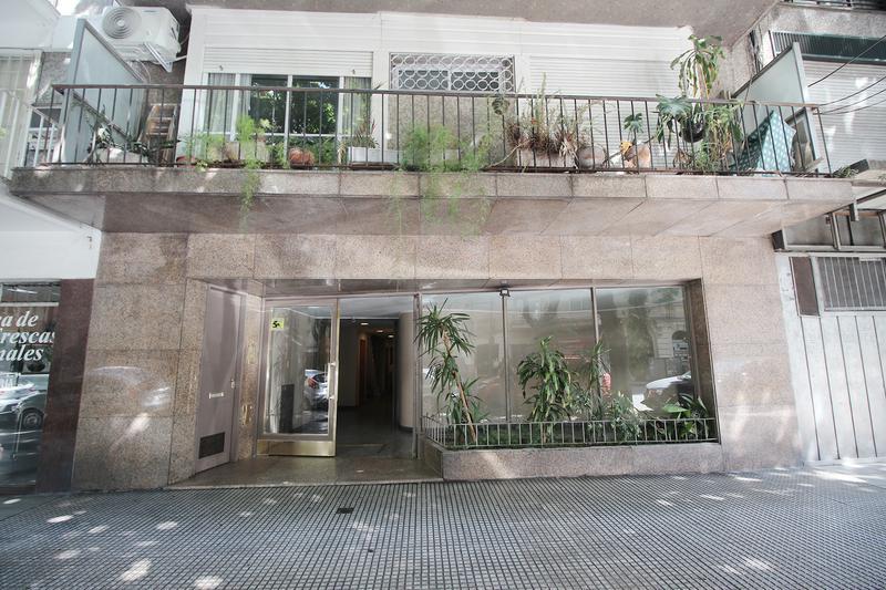 Foto Departamento en Venta en  Palermo ,  Capital Federal  Coronel Diaz al 1700