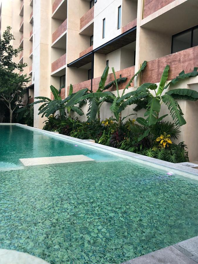 Foto Departamento en Renta en  Aqua,  Cancún  PH EN RENTA EN CANCUN EN RESIDENCIAL AQUA BY CUMBRES