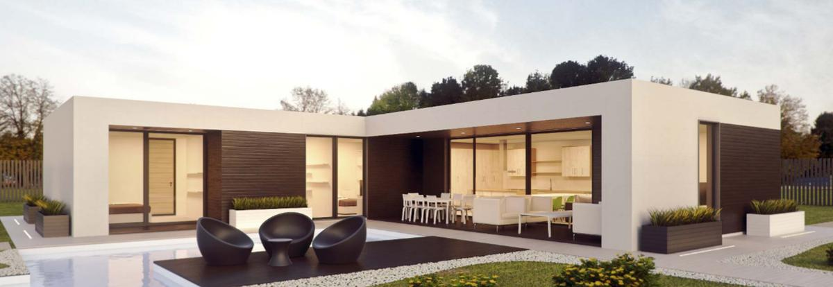 Foto Casa en Venta en  Santa Isabel,  Countries/B.Cerrado (Escobar)  venta casa a construir Escobar zona norte