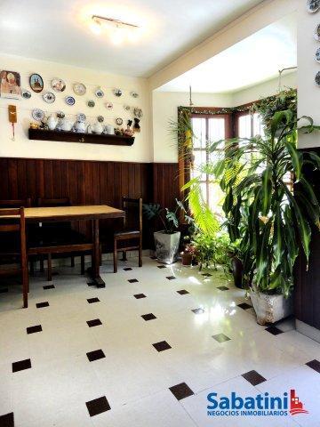 Foto Casa en Venta en  Belgrano ,  Capital Federal  3 de Febrero al 1200