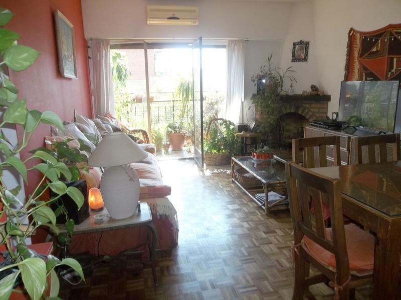 Foto Departamento en Venta en  Belgrano ,  Capital Federal  Olazabal al 2600