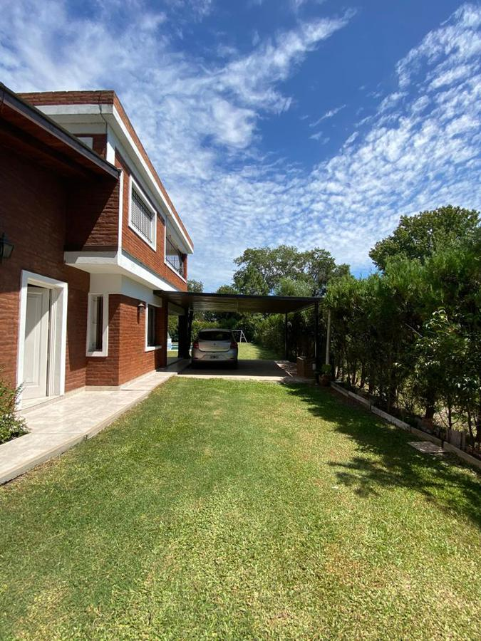 Foto Casa en Venta en  Roldán ,  Santa Fe  San Marcos al 500