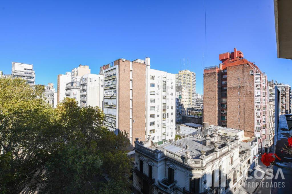 Foto Departamento en Venta en  Centro,  Rosario  Laprida 675 8º