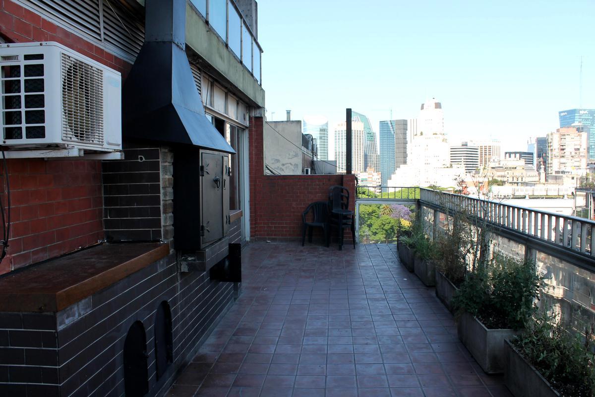Foto Departamento en Alquiler en  Retiro,  Centro  Avenida Santa Fe al 800