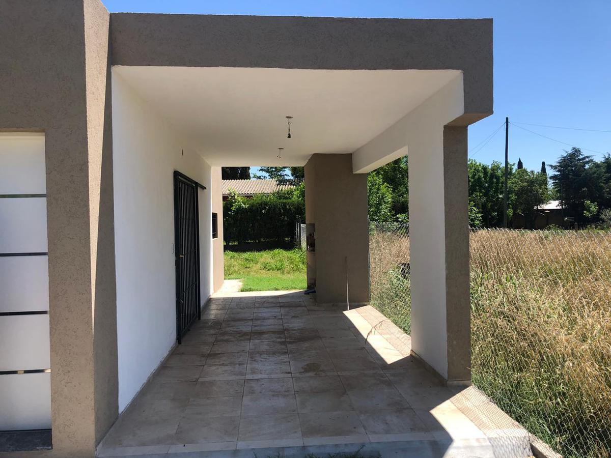 Foto Casa en Venta en  Funes ,  Santa Fe  Viña del Mar 6200